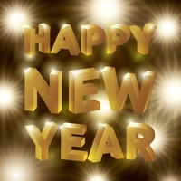 Popular : Happy new year