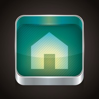 Popular : Home icon