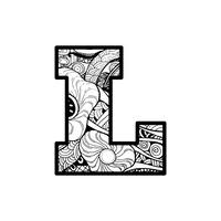 Alphabet Alphabets Design Designs Pattern Patterns Creative Artistic