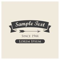 Popular : Logo element template design