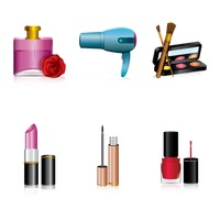 Makeup  beauty tools and products