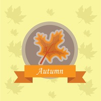 Popular : Maple leaf label
