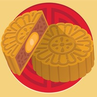 Image Result For Happy Birthday Moon Cake