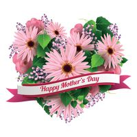 Mothers day greeting