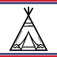 Popular : Native american tepee tent