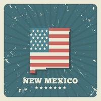 Popular : New mexico map