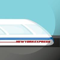 New york express train