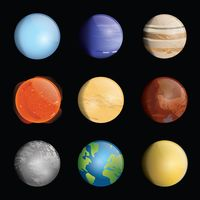 Popular : Planetary collection