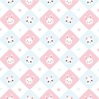 Rabbit background