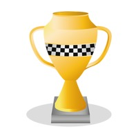 Icons Icon Trophy Trophies Prize Prizes Cup Cups Golden Award Awards