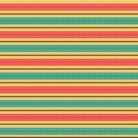 Seamless horizontal lines background