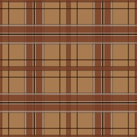 Tartan patterned background