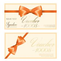 Popular : Two gift vouchers