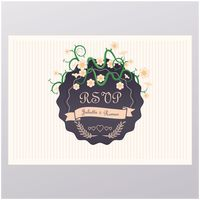 Popular : Wedding invitation card