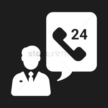 Help : 24 hours customer care service