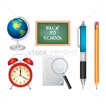 Teaching : A collection of back to school items