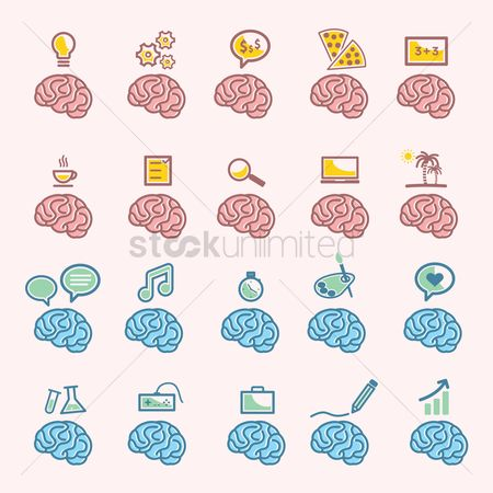 Palette : A collection of brains