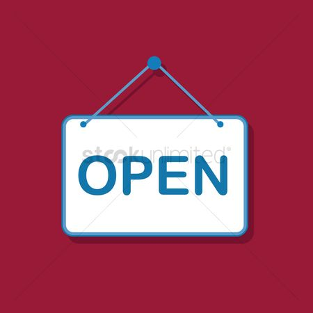 Shops : A open tag