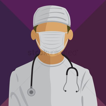 Health cares : A surgeon