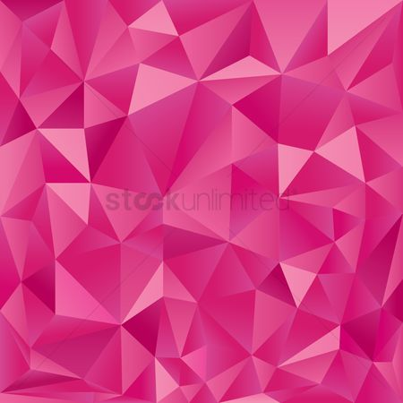 Geometric background : Abstract background