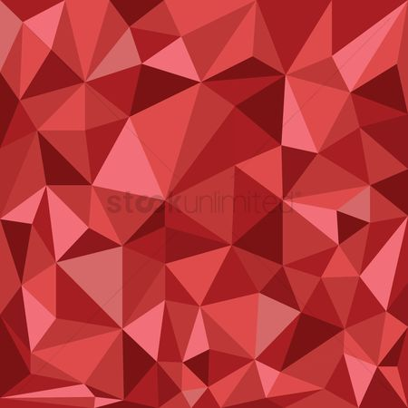 Geometric : Abstract background