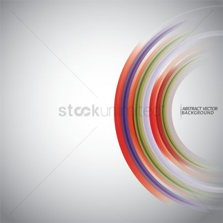Graphic : Abstract background