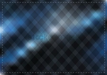 Borders : Abstract background