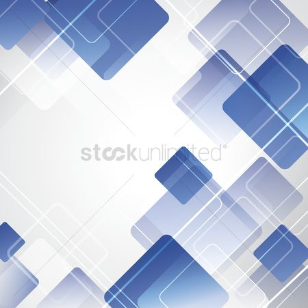 Diamonds : Abstract background