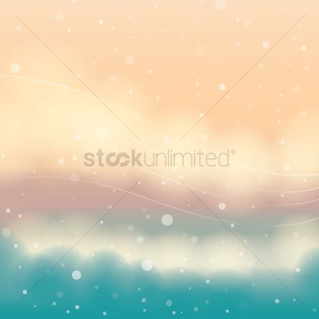 Gradients : Abstract background