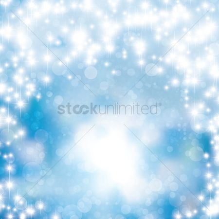 Sparkle : Abstract background
