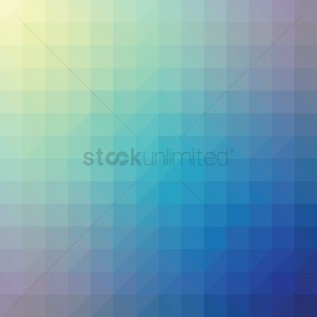 Blocks : Abstract block background