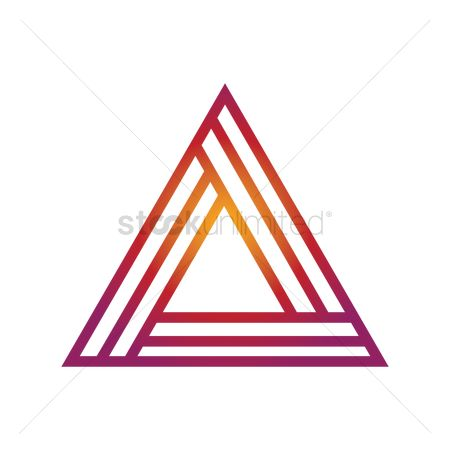 Geometrical : Abstract logo