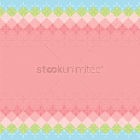 Background : Abstract pattern background
