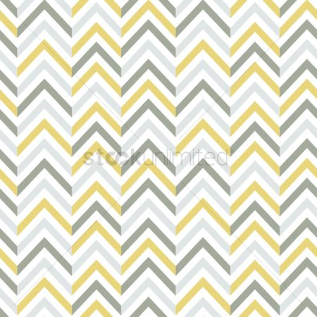Zig zag : Abstract pattern background