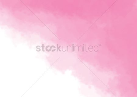 Brushes : Abstract pink background