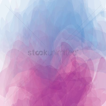 Styles : Abstract vibrant background