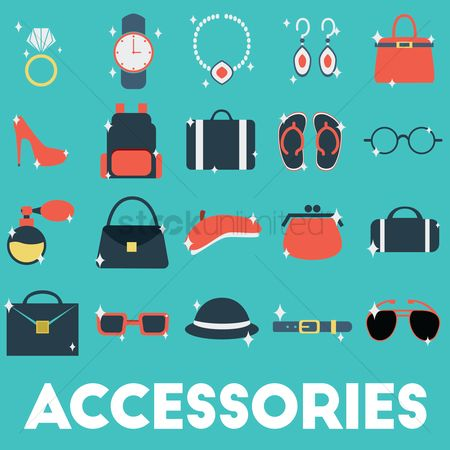 Fashions : Accessories collections