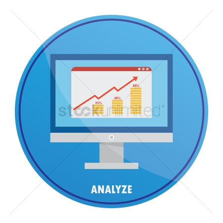 Profits : Analyze concept
