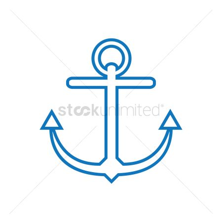 Nautical : Anchor