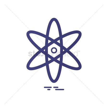 1549872 Atomic Structure Atom