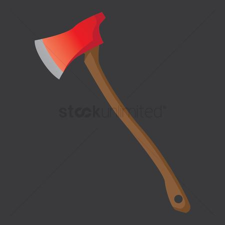 Hatchet : Axe