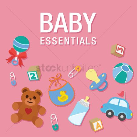 Teddybears : Baby product card