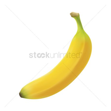 Bananas : Banana
