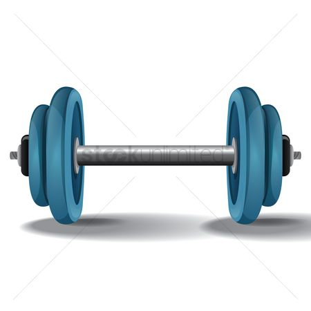 Weight : Barbell