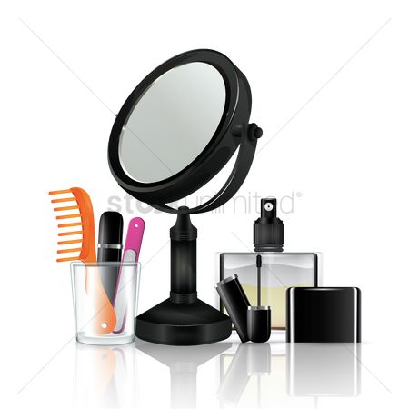 Cosmetic : Beauty care items
