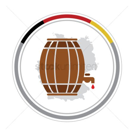 Tanks : Beer barrel