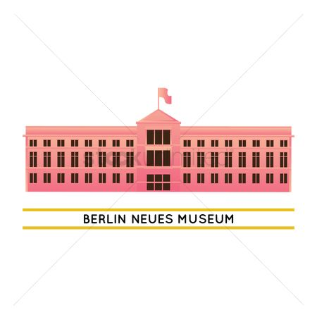 Museums : Berlin neues museum