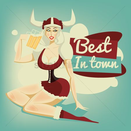 Liquor : Best in town beer design
