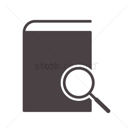 Hardcovers : Book search icon