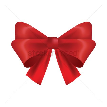 Gifts : Bow ribbon